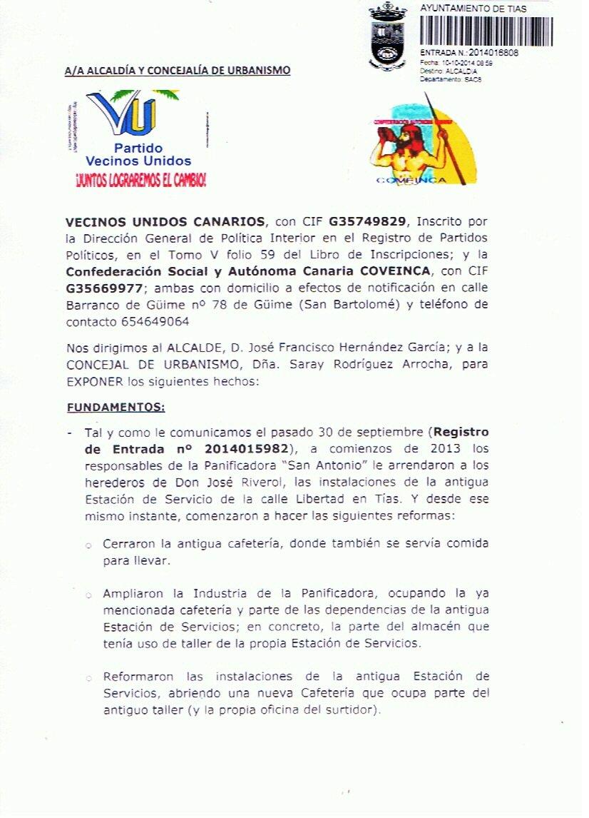 Política - la verdad de lanzarote - La Verdad de Lanzarote ...