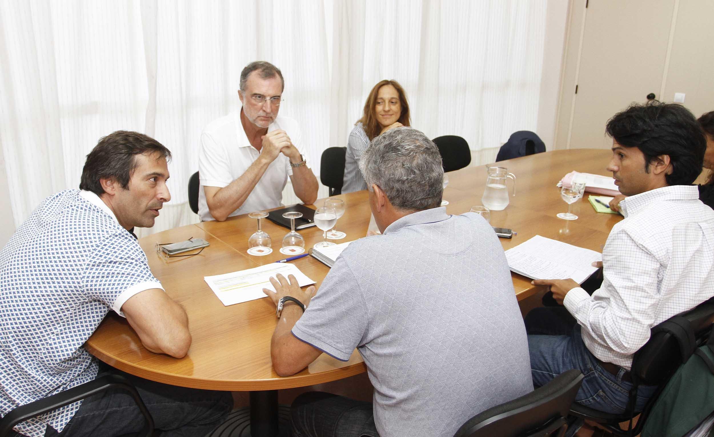 El Consejo de Gobierno da luz verde al actual equipo redactor del ...